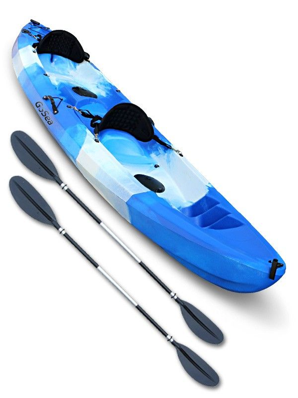 1000 ideas about 2 person kayak on pinterest 2 person for 2 person kayak fishing