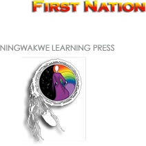 """Ningwakwe Learning Press – publisher of Canadian Aboriginal – First Nation, Inuit and Metis – literacy resources.     This site is a resource for literacy workers, teachers and anyone interested in Aboriginal literacy. Download free teachers' guides, lesson plans, student activities and literacy documents."""