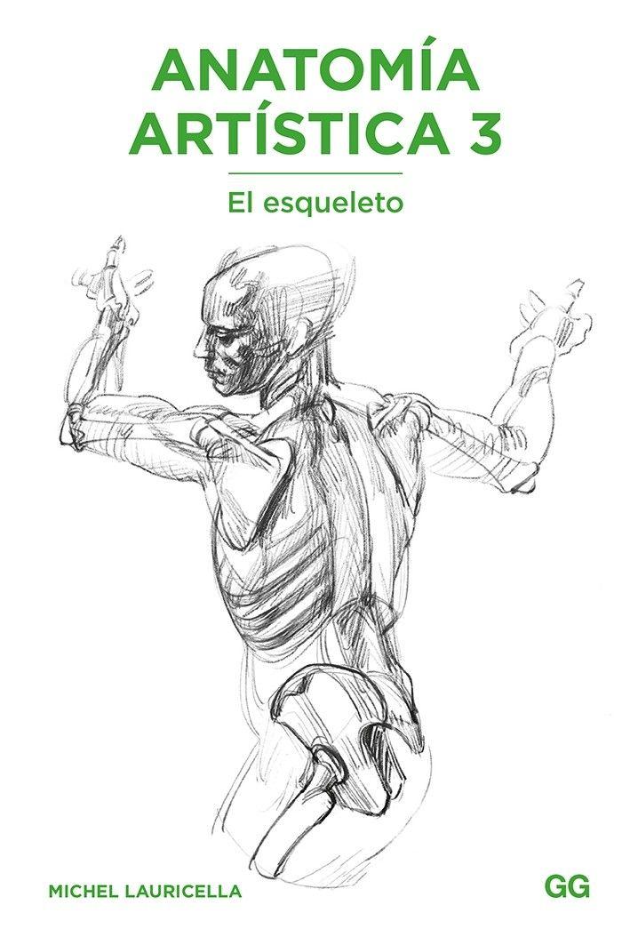 Anatomia Artistica 3 Anatomia Artistica Libros De Dibujo Pdf Anatomia