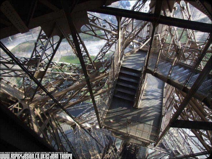 17 best images about stephen sauvestre eiffel tower for Eiffel architect