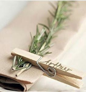 Ideas sencillas para decorar tu mesa de fiesta