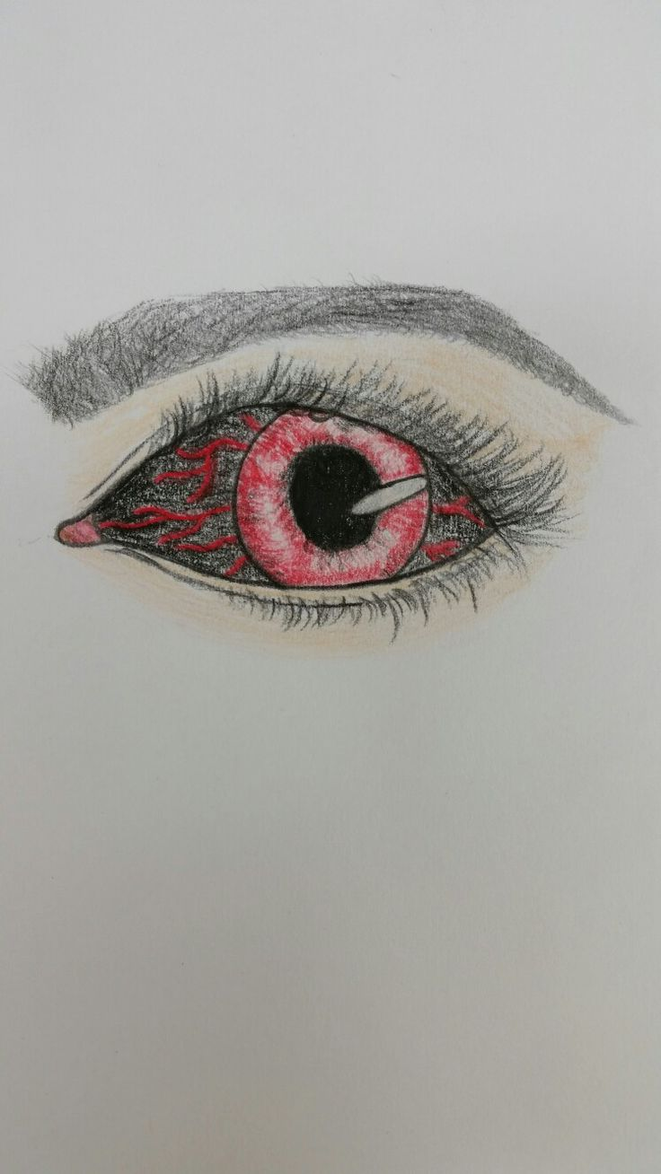Art done by my best frind!  And she's only 12! I am so jealous!