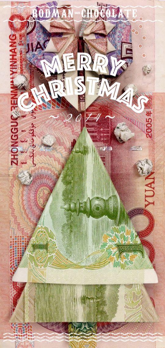 Merry Christmas 祝今晚出去消费的朋友,钱包还能剩下些纸弹,圣诞快乐!