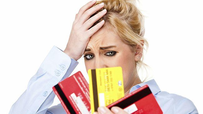 DON'T BE CHEATED: THE FOLLOWING ARE NOT TRUE ABOUT SETTLING CREDIT CARD DEBT…Visit http://debt-settlement-review.toptenreviews.com/ to read more