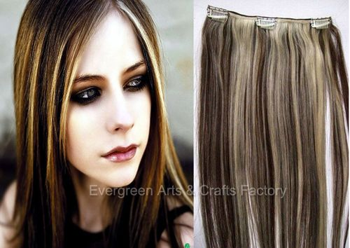 8 best clip in hair extensions images on pinterest clip in hair get a natural look permanent hair extensionsclip in hair extensionsdifferent hair typesnatural pmusecretfo Gallery