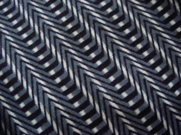 "Cotton Yukata ""3D pattern"" http://www.kesarankimonofabric.com/"