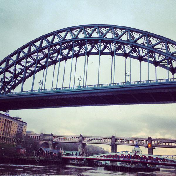 Newcastle...
