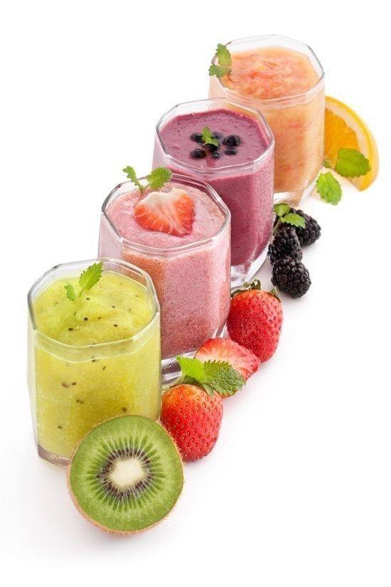 Smoothies: Recetas saludables con vitaminas y mucho sabor. http://www.farmaciafrancesa.com/main.asp?Familia=189=584=familia=1=223
