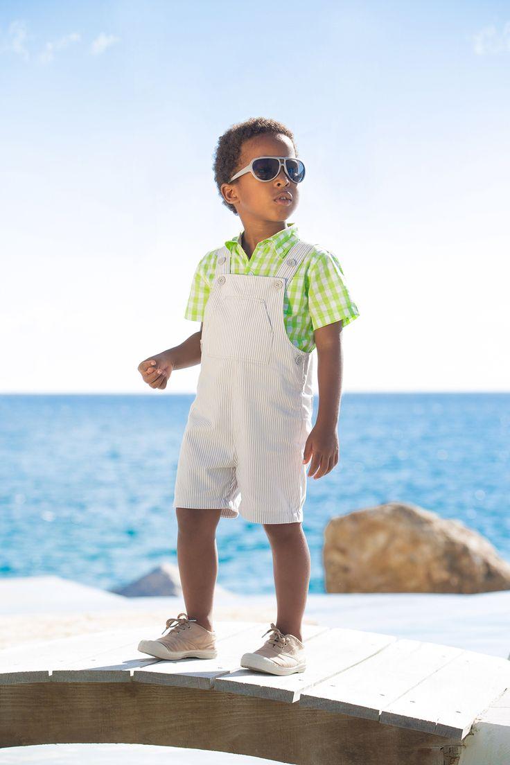 El look para pasear  un día de sol en verano, ¿Ya tienes el tuyo?