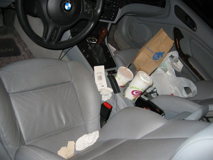 Are you tired of your daily #trash #scattered around your #vehicle?  http://amzn.to/221VLDf #KidsMom #garbage #TidyGlobe