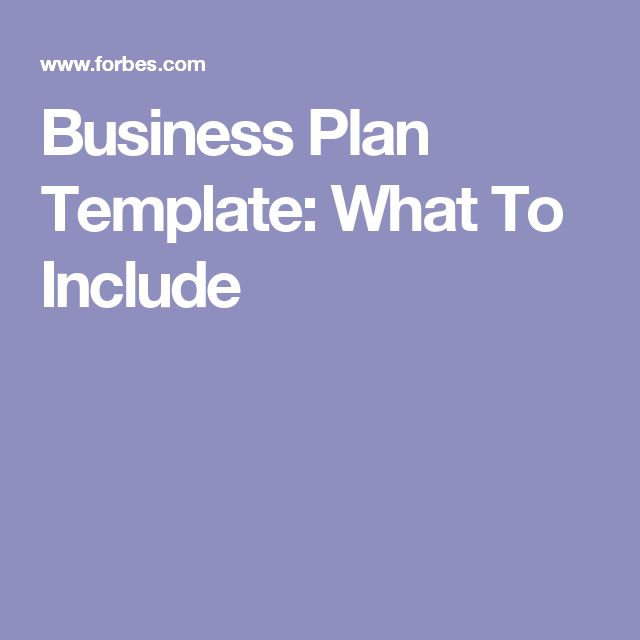 The 25+ best Business plan structure ideas on Pinterest Small - financial business plan template