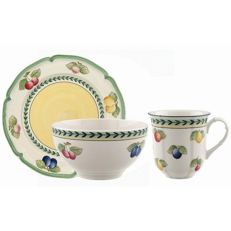 266 best Villeroy and Boch images on Pinterest   Porcelain ...