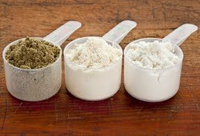 Best Protein Powders For Smoothies - Prevention.com