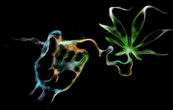 La exótica de marihuana fondo de pantalla HD: Por libre HD Wallpapers SWCROWN