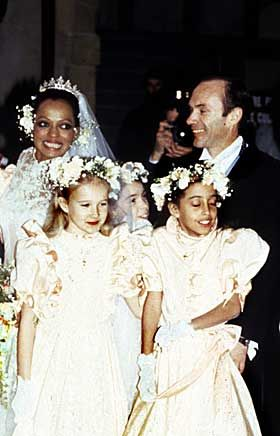 diana ross married arne naess | Diana Ross: - Forferdelig trist