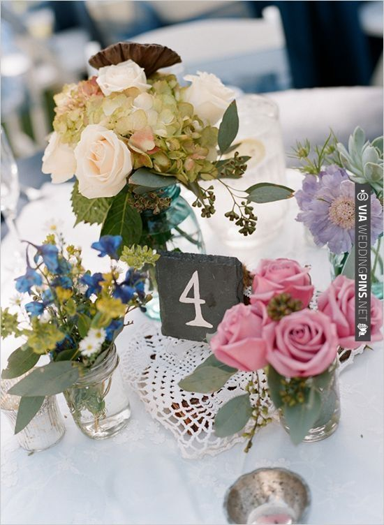 shabby chic wedding ideas | CHECK OUT MORE IDEAS AT WEDDINGPINS.NET | #weddings #weddingflowers #flowers