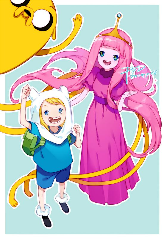 are jake and princess bubblegum dating Why i hate princess bubblegum  before you princess bubblegum lovers go on and go hating on  d but they arent dating anymore so it gives the ship a weak.
