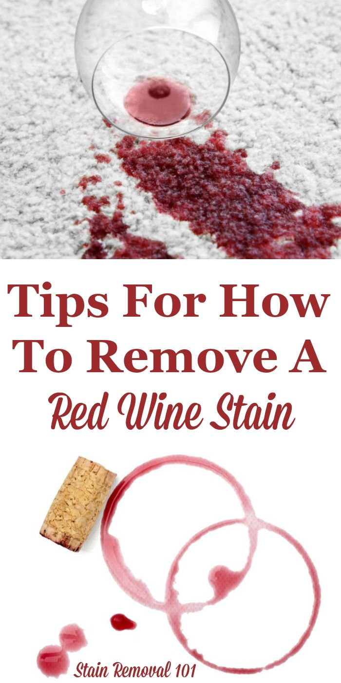 How To Remove Red Wine Stain On Carpet Red Wine Stain Removal