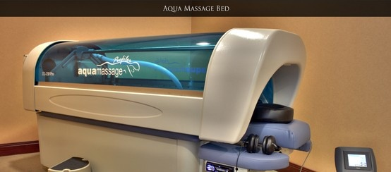 10 best images about aqua massage on pinterest the fair for A beautiful addiction tanning salon
