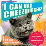 I Can Has Cheezburger?: A LOLcat Colleckshun (Paperback)By Professor Happycat