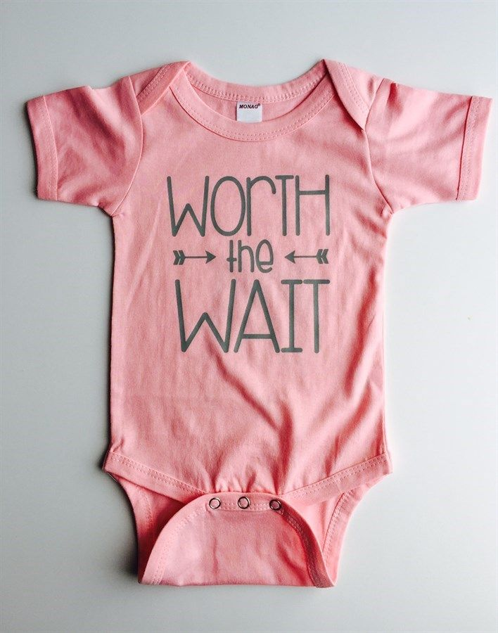 Worth the Wait Bodysuit | Jane
