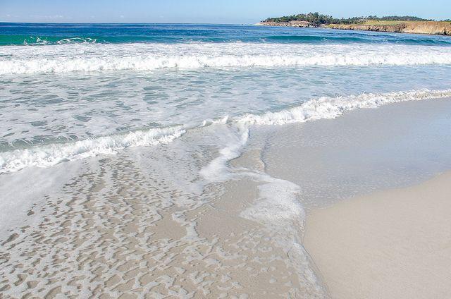 42 best svendsgaard 39 s inn images on pinterest carmel for Best beach in northern california