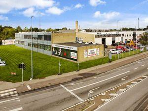 Lager/produktionslokale til leje på Islevdalvej 43, 2610 Rødovre