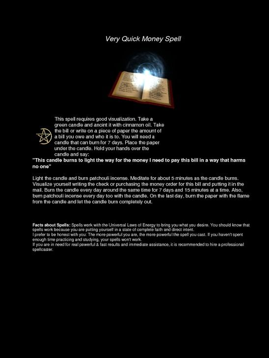 Wiccan Witchcraft Spells | black-magic-and-witchcraft-spells.jpg