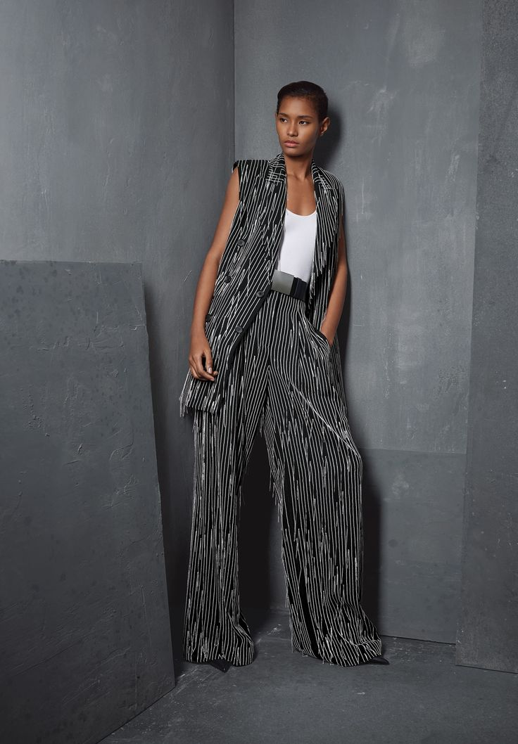 Michael Kors Collection Pre-Fall 2017 Fashion Show