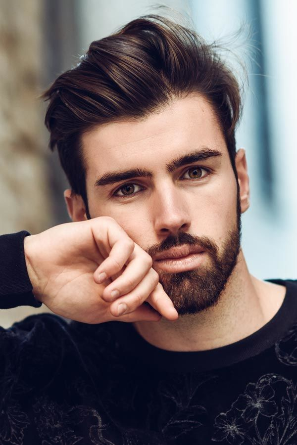 Pin On Best Hairstyles For Men 2020