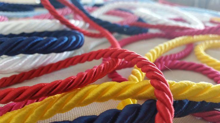 CORDONI 100% made in Italy | Altezza da mm.2 a mm.10 | VASTA SCELTA DI COLORI!! Clicca sul seguente link per scegliere il tuo cordone: http://pizzitaliani.com/it/shop/77/cordoni.html