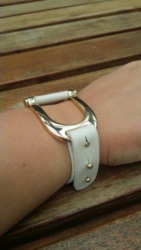 New Leather Bracelet Collection by La Votre!
