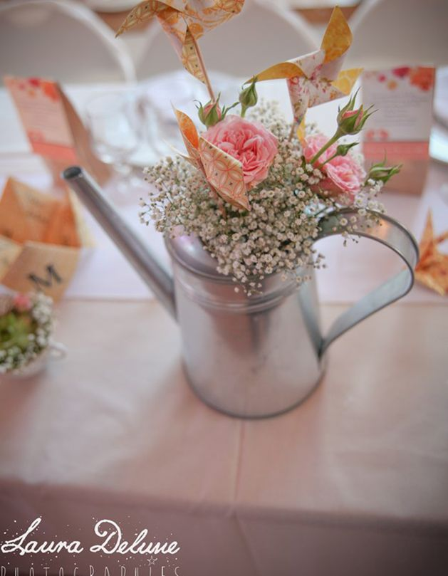 #wedding #deco #table #tendre #romantique