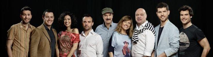 Nits de musicals - Teatre Grec