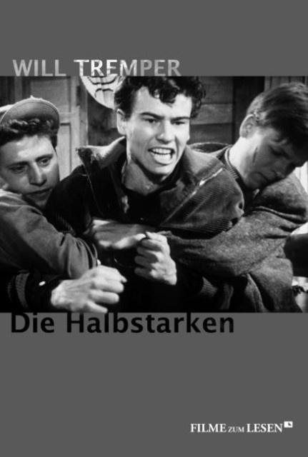 "Unser E-Book ""Die Halbstarken"" nun auch bei libri.de - im Format E-Pub."
