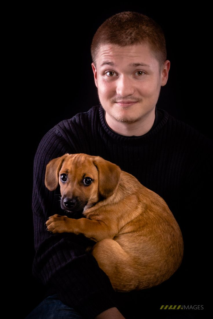 """Help, he's getting closer ..."" Skeptical dog owner and his sausage dog"