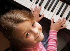 18 Blogs Exploring the Merits of Children Learning to Play an Instrument