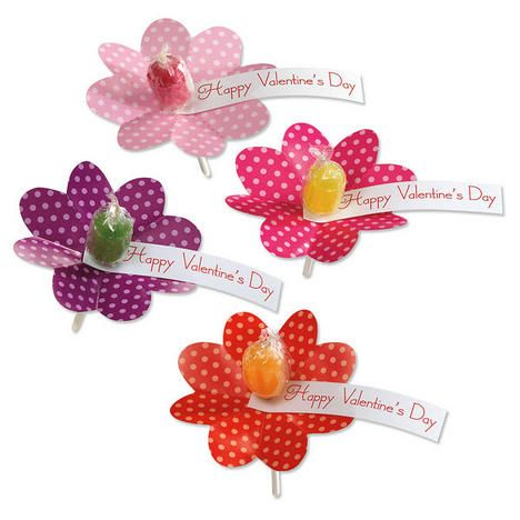 Petal Pops Valentines $3.49           Now:$2.00 We can make these!