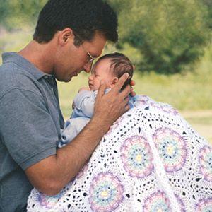 Hugs And Kisses Crochet Baby Blanket Pattern : Pinterest The world s catalog of ideas