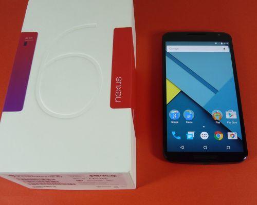 Motorola Nexus 6 Unboxing: phabletul gigant cu Lollipop scos din cutie la Mobilissimo.ro (Video) http://mbls.ro/15VqlXj