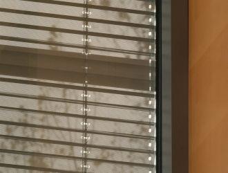 Irodaépület, Pilisszentiván, #árnyékoló, #építészet, #zsaluzia, #homlokzat, #alumínium
