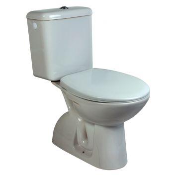 JIKA ZETA NEO - mélyöblítésű alsó kifolyású monoblokkos WC