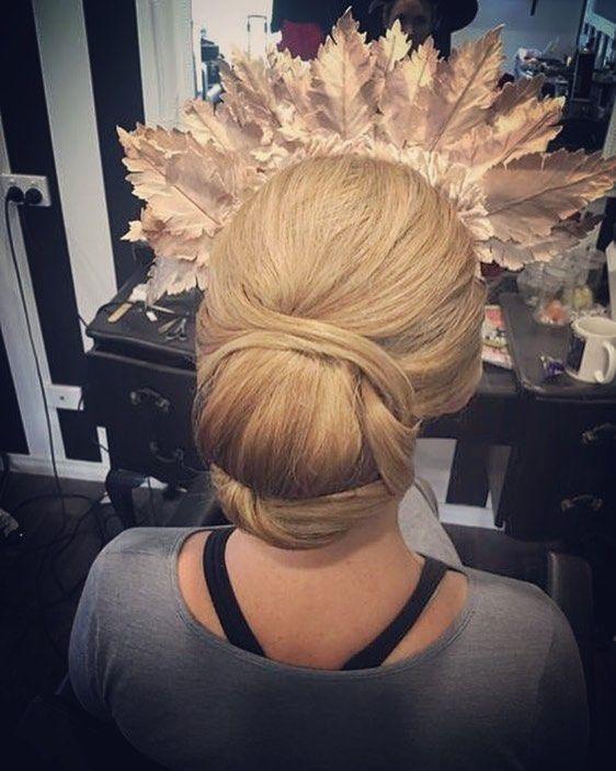 My #mayraces #hair by @parishairandbeauty @danzamc  Lets do this again soon. #parishair #warrnambool by kateemeade