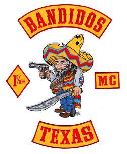 Bandidos MC - Official Site