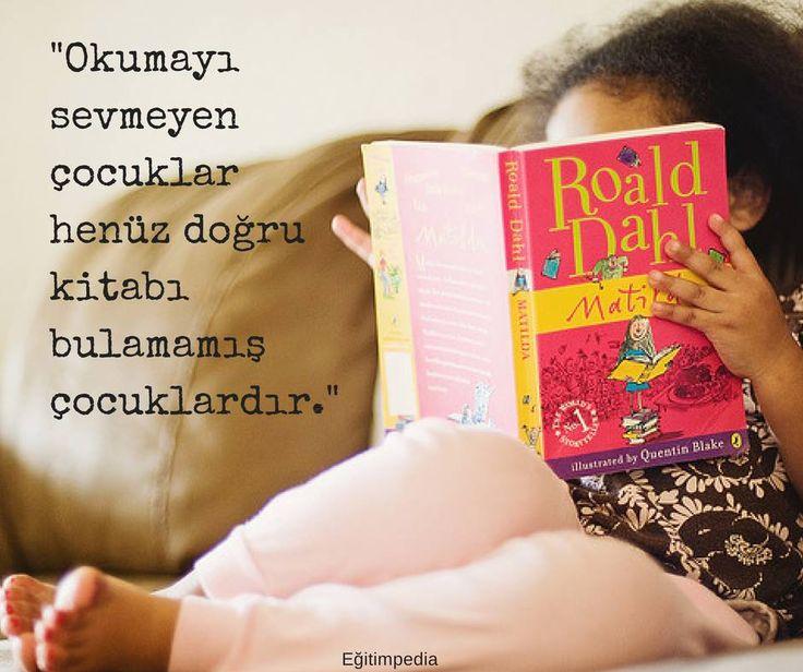 okumak