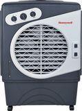 Honeywell - Portable Indoor/Outdoor Evaporative Air Cooler - White