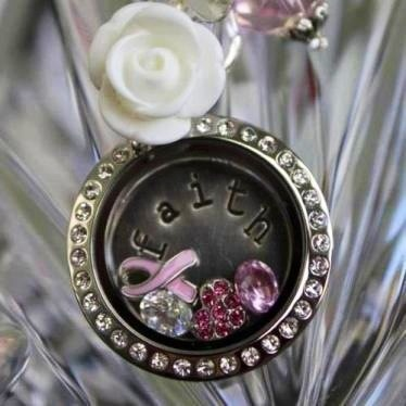 Origami Owl Locket Custom Personalized Jewelry KELLI HARDACKER, Consultant