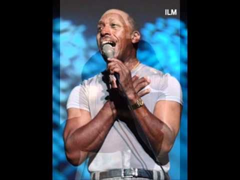 Jeffrey Osborne LTD Holding On