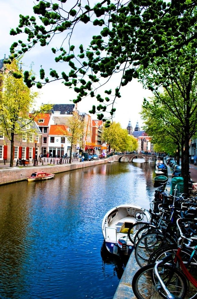 "#amsterdam ""Amsterdam"
