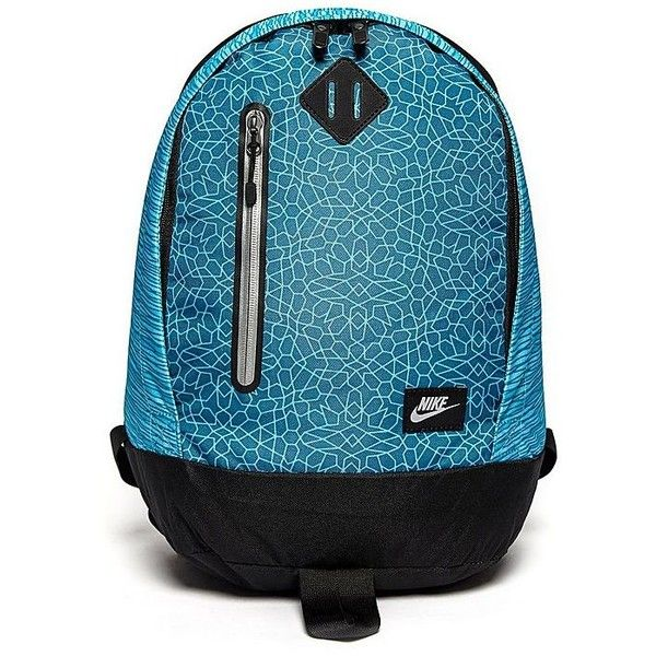 nike polyester backpack